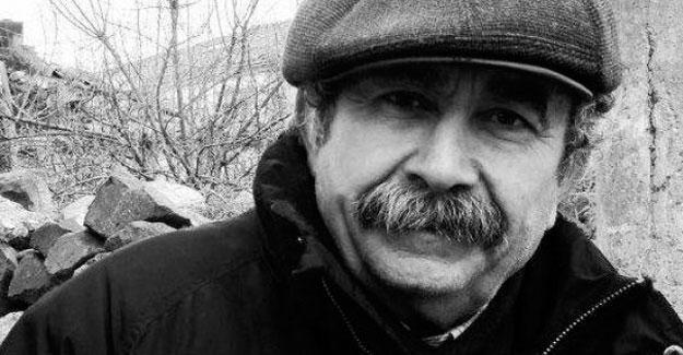 Özgür Gündem yazarı Şaban İba gözaltına alındı