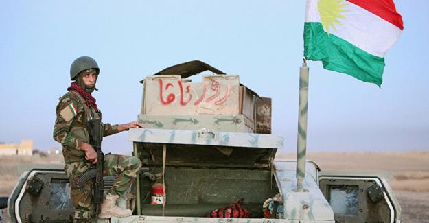 Peşmerge komutanı: Ninova ve diğer coğrafyanın tamamı Kürdistan toprağıdır hiçbir güce teslim etmeyiz