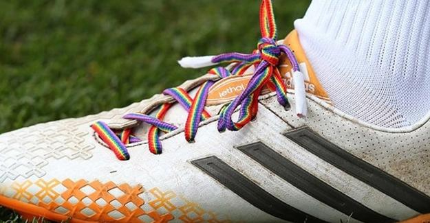 Premier Lig'de LGBTİ kampanyasına destek