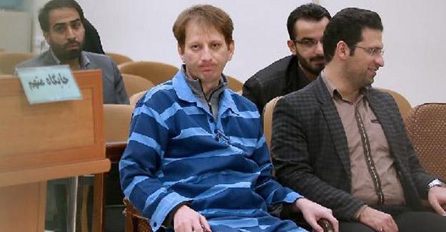 'Rıza Sarraf'ın ortağı' Babek Zencani'ye verilen idam cezası lağvedildi