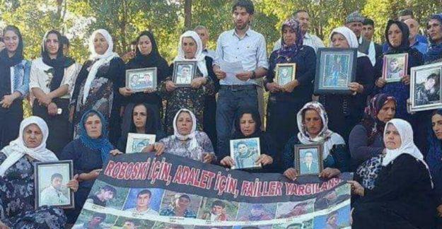 Roboskililer HDP'li vekillerin tutuklanmasına tepki gösterdi