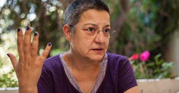Şebnem Korur Fincancı: Antidemokratik uygulamalara karşı mücadele edeceğiz