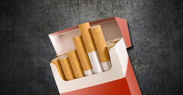 Sigara satışında yeni düzenleme