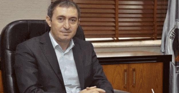 Siirt Belediye Eş Başkanı Tuncer Bakırhan  tutuklandı