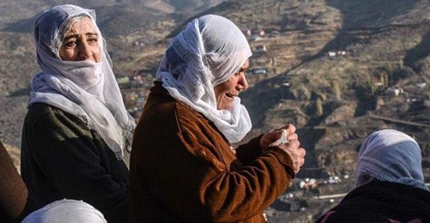 Siirt'teki maden faciasında 5'inci cenazeye ulaşıldı