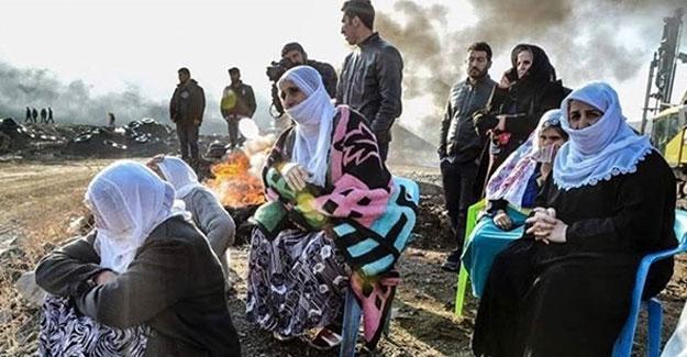 Siirt'teki maden faciasında 6'ncı cenazeye ulaşıldı