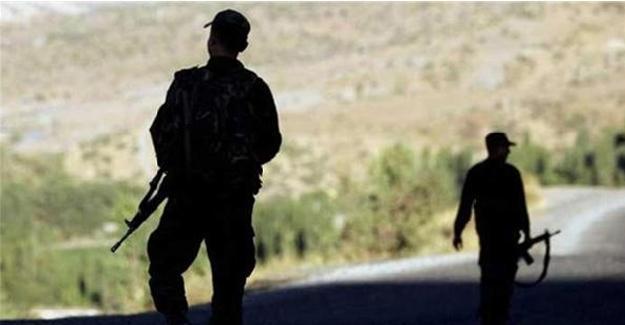 Silvan'da çatışma: 1 korucu yaşamını yitirdi