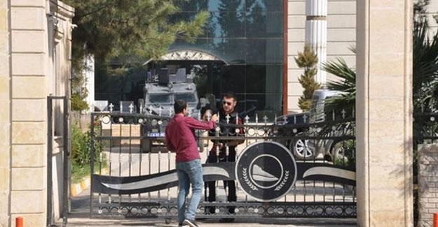 Şırnak Belediyesi'ne kayyım atandı