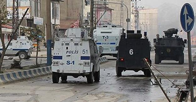 Şırnak'ta 8 ay süren sokağa çıkma yasağı kısmen kaldırıldı
