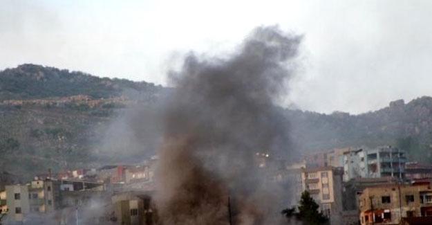 Şırnak'ta patlama: İki çocuk öldü
