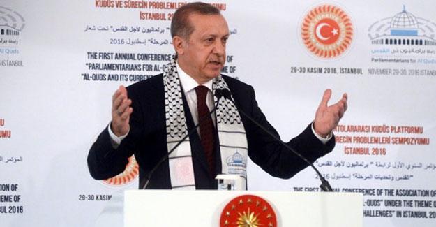 Suriye: Erdoğan'ın açıklaması Türkiye'nin saldırganlığının kanıtı