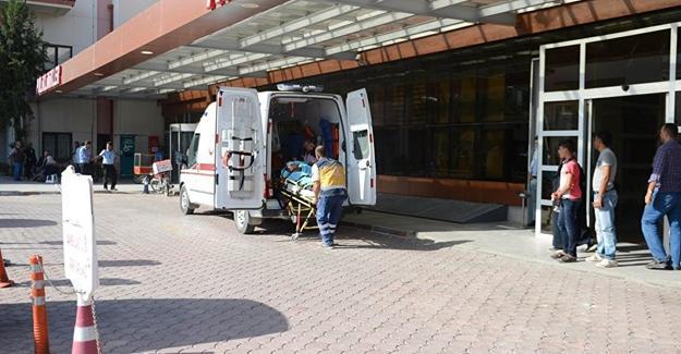 Suriye operasyonunda 2. saldırı: 7 Türkiye askeri yaralandı