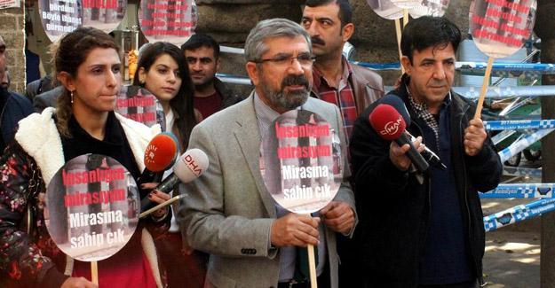 Tahir Elçi'nin avukatı: Dosyayla ilişkimiz kesilmiş, hangi aşamada bilmiyoruz!
