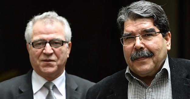 Taştekin: Salih Müslim'i yakalama kararı Türkiye'ye ne getirir?