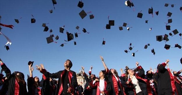 TBMM'den iki yeni vakıf üniversitesi için onay