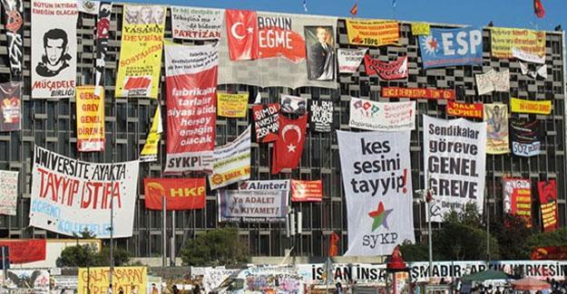 Toplumcu Mühendis ve Mimarlar'dan Başbakan Yıldırım'a 'AKM' yanıtı