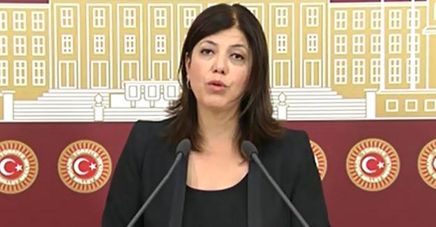 """""""Dokunulmazlığı devam eden Demirtaş'ın, tutuklanmasının hukuki bir dayanağı yoktur"""""""