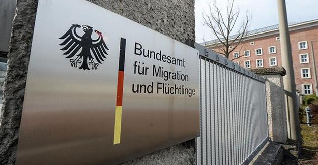 Türkiye'den Almanya'ya iltica başvuruları artıyor