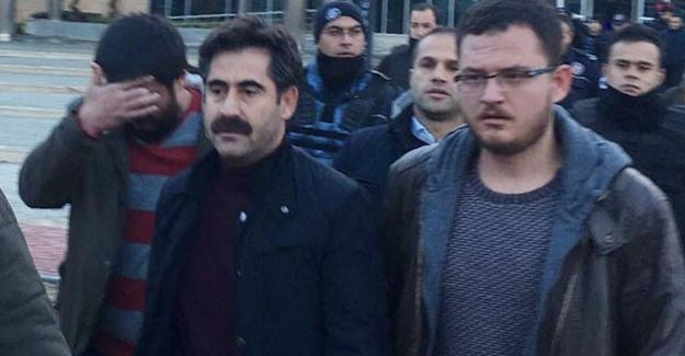 Van Büyükşehir Belediye Eşbaşkanı Kaya tutuklandı