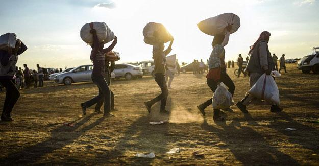 Viyana: Türkiye ile mülteci anlaşması bitebilir