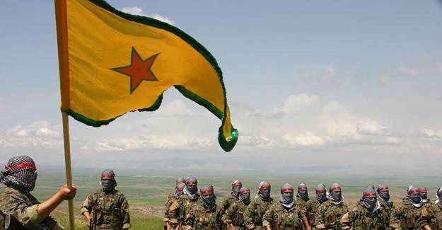 YPG: Minbic'teki güçlerimiz Fırat'ın Gazabı Hamlesi'ne katılacak