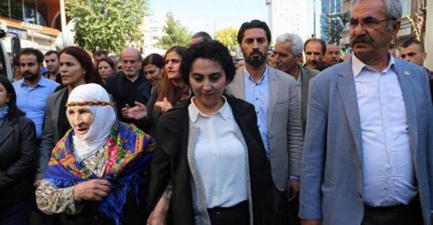 Yüksekdağ'ın tutukluluğuna yapılan itiraz reddedildi