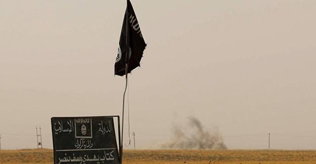 '35-40 civarında Türk askerinin IŞİD'in elinde rehin olduğu söyleniyor'
