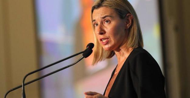 AB: Halep'in düşmesi savaşı bitirmez