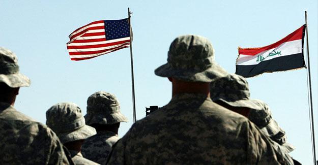 ABD, Musul'da 'yanlışlıkla' Irak askerlerini vurdu: 90 ölü
