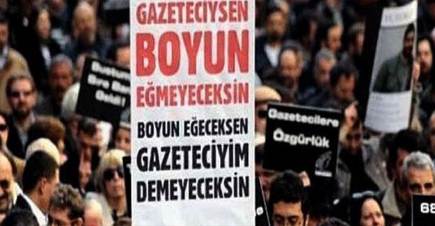 AGİT: Türkiye medyasının durumu dehşet verici