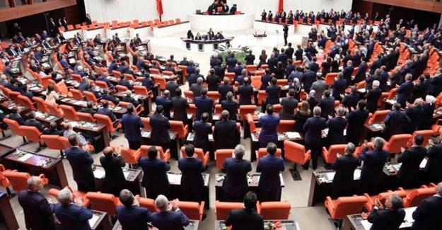 AKP Fidan ve Akar'ın dinlenmesine karşı çıktı