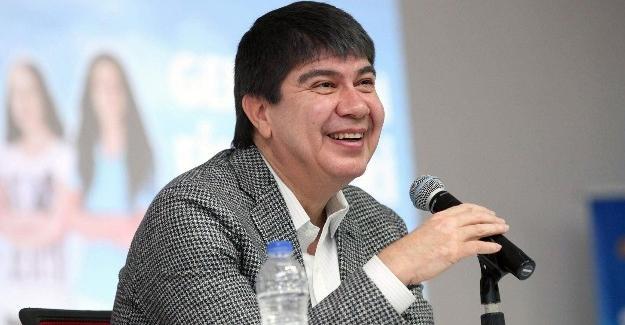Antalya Belediye Başkanı, Şırnak Belediyesi'ne danışman olarak atandı
