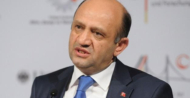 Bakan Işık: Türk askerini vuran uçak Şam'a ait