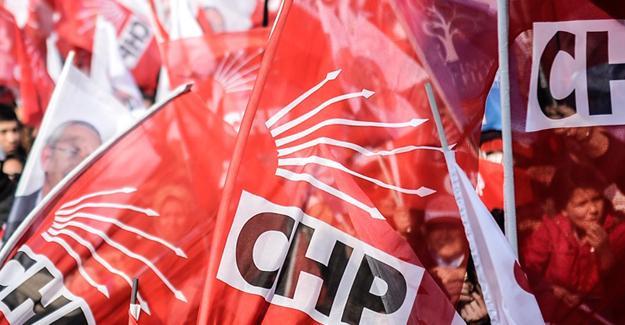 CHP'den İnsan Hakları Komisyonu'na çağrı: Tutuklu vekiller ziyaret edilsin