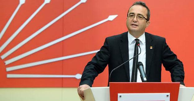 CHP'li Bülent Tezcan: Türklük diktatörlüğün meşruiyet zemini mi olacak?'