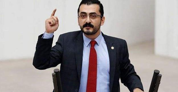 CHP'li Erdem: Demirtaş 6 milyon değil 81 milyonun temsilcisidir