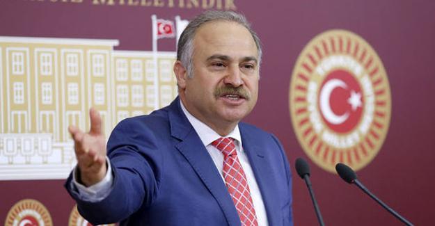 CHP'lİ Gök: MHP tabanının rejim değişikliğine engel olacağına inanıyorum