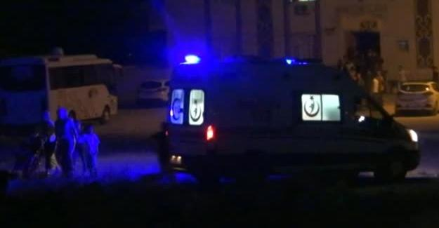 Sur'da çocukların buldukları cisim patladı: 2 yaralı