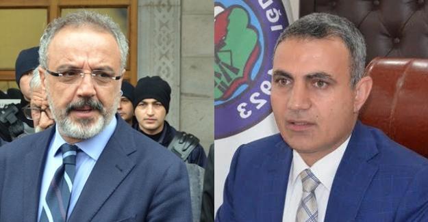 DBP'li son iki başkan