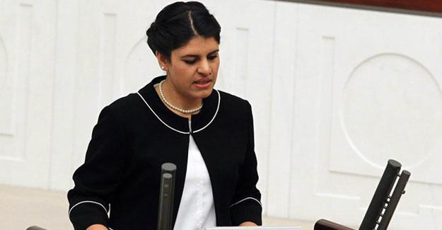 Dilek Öcalan: Kadınların parlamentodaki yeri erkek vekillerce gasp edilmiştir