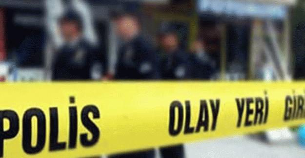 Diyarbakır'da AKP binası önündeki polise saldırı