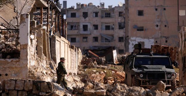 Erdoğan'ın Suriye politikası Halep'te duvara tosluyor