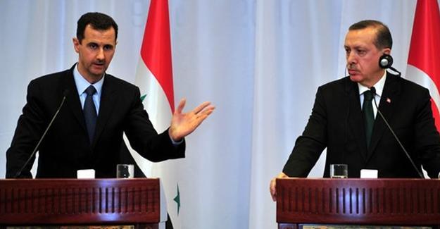 Esad'dan Erdoğan'a:  Psikolojik sorunlu, rahatsız ve anormal!