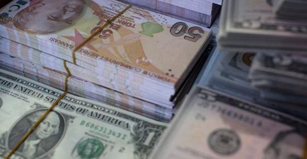 Financial Times: 'Türk şirketler döviz borçlarını ödeyebilecek mi?'