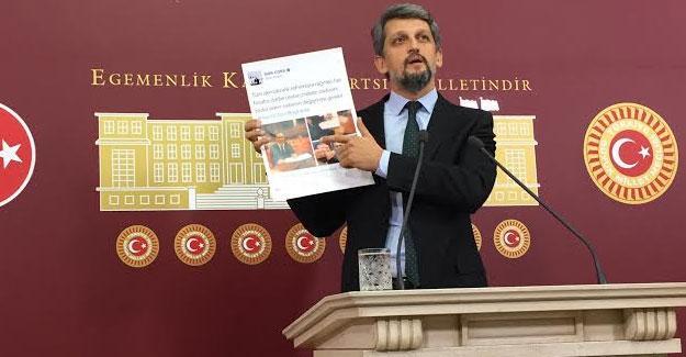 Garo Paylan: OHAL şartlarında anayasa yapılmaz