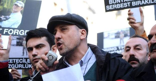 Gazeteci Ahmet Şık'a yöneltilen suçlamalar belli oldu