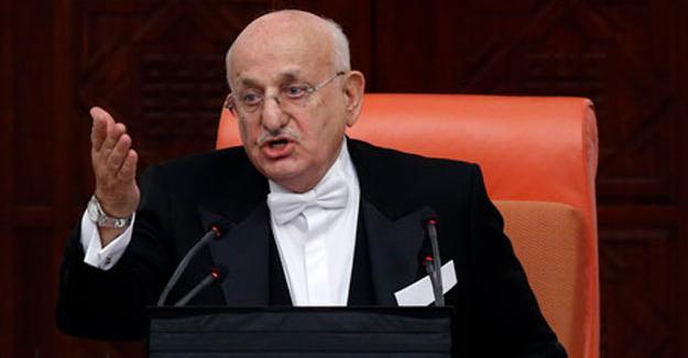 HDP'li vekilden Meclis Başkanı'na: Cezaevi müdürlerini kendinize eşbaşkan mı atadınız?