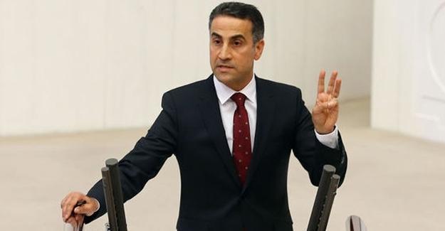 HDP'li Yıldırım'dan AKP'lilere: Size kalsa sarı değil, AK basın kartları çıkarılacak