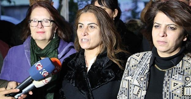 HDP: Yüksekdağ'a üstten gelen emirle tecrit uygulaması var