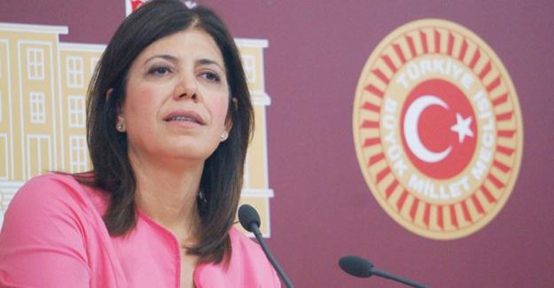 HDP'den anayasa teklifine tepki: Türkiye'ye en büyük ve tek kayyum atanma hazırlığıdır